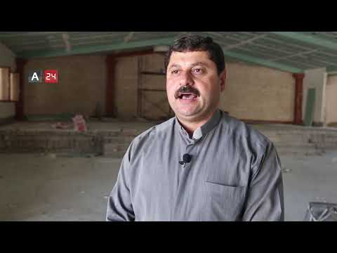 Iraq | Reconstructing Mosul's Churches With The Support Of The University Of Pennsylvania