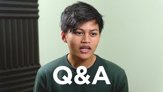 Q&A Video thumbnail