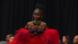 AFRICAN FASHION SHOW!!! 2019 MOST WATCH! | Joys Akawung