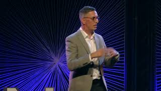 The Courage to be Vulnerable - Lifting the mask on leadership | James Heale | TEDxNorwichED