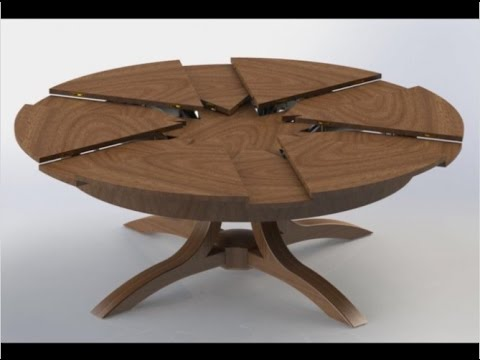 Coolest Foldable Furniture