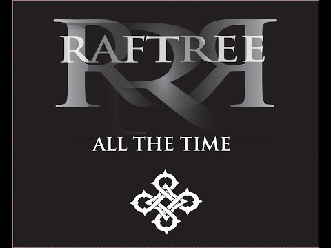 Raftree - All The Time Official video