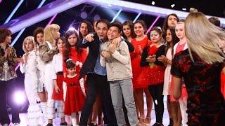 Mihai Ungureanu merge în marea finală de la Next Star!