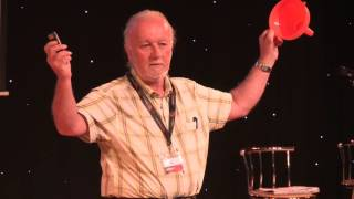 Education and creative thinking; time to think again? | Andy Penaluna | TEDxSwansea