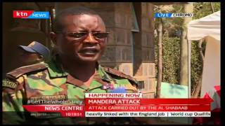 News Centre: Here are the names of four of the six Mandera attack victims