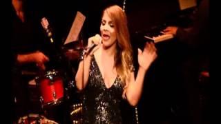 Taoana - Trust me (Janis Joplin) - Show Intensa Mente
