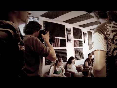 ian paice video clip running birds -original song-  Blast me Away
