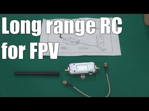 fpv-longrange-rc-options