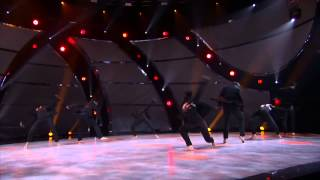 So You Think You Can Dance (Season 11) - Top 16 -  Love Runs Out