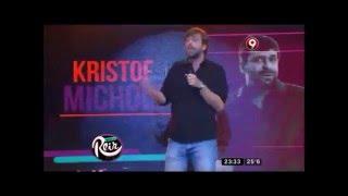 Stand Up del Belga Kristof en Hora de Reír - 1era participación