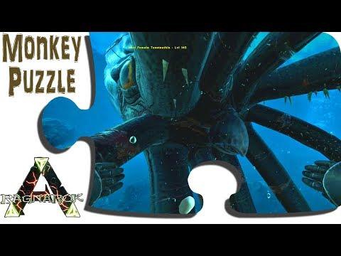 Exploring Ragnarok in Game - Ep 38 - Hatching Ice Wyverns