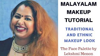 How to do a very traditional and ethnic makeup