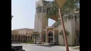 preview picture of video 'Banyan Tree Bahrain Villa Round Tour (440 sqm)'