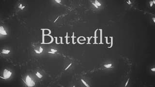 Christina Perri - Butterfly (Lyric Video)