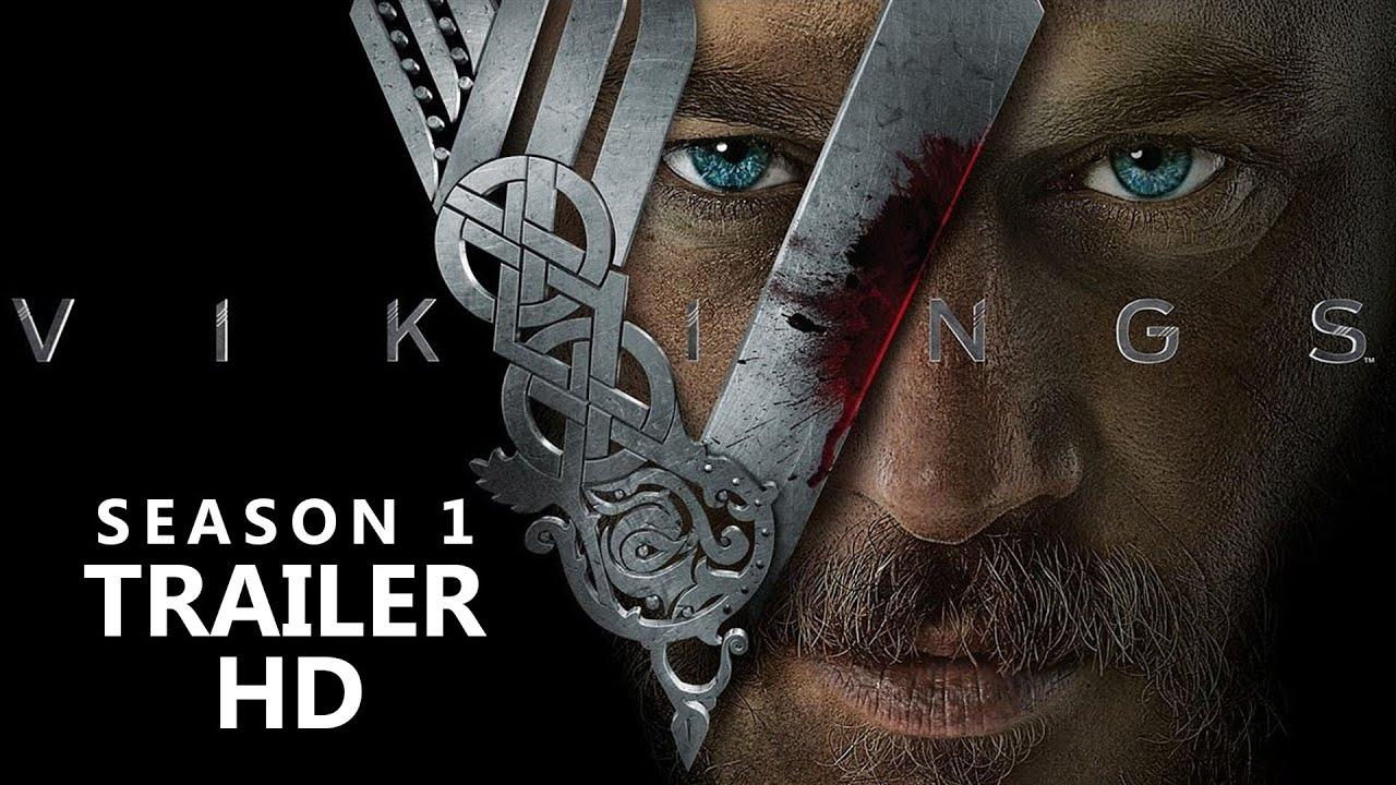 Sinopsis Serial Netflix Vikings Kisah Petualangan Legendaris Bangsa Viking Di Masa Kejayaan Tribun Video