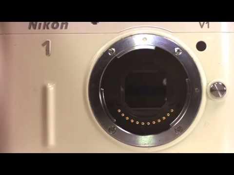 Nikon1 D7000 F2