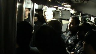 Search for missing Argentine submarines enter