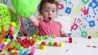 Развивающие игрушки для детей с #алиэкспресс