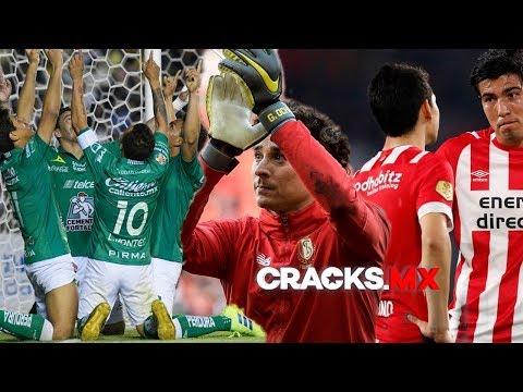 Cracks MX