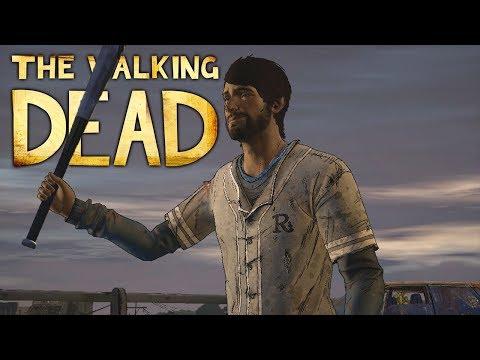 The Walking Dead: A New Frontier - TRNITÁ CESTA! | #17