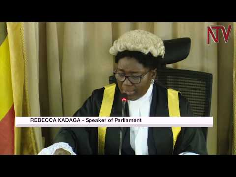 Speaker calls for mediation between Iteso and Jopadhola