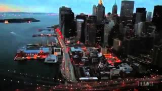 New York, New York   Frank Sinatra    HQ Audio