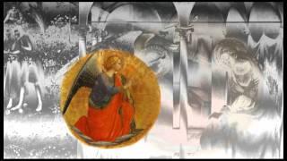 """E.Moser, J.Hamari, N.Gedda & D.Fischer-Dieskau - W.A. Mozart """"Vesperae Solennes de Confessore"""" II"""