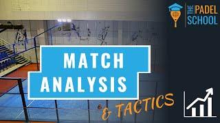 Matchanalys från The Padel School