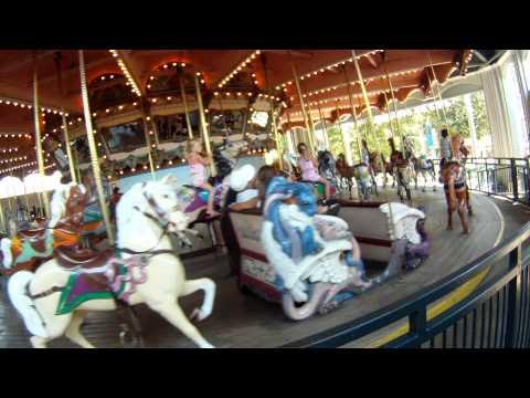 Silver Star® Carousel