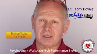 REVOLUTIONARY WORKPLACE high performance teams free offer v1c
