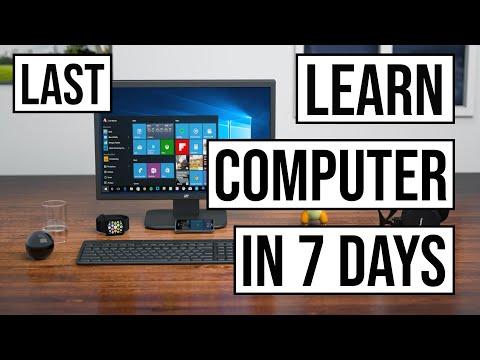 Computer Training Part 7 - Learn Computer in Urdu_Hindi ...