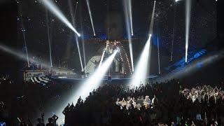 DJ BoBo - LA VIDA ES (Circus)