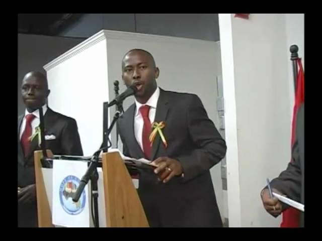 HOG Inauguration 2010