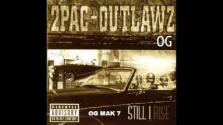 2Pac - 14. U Can Be Touched OG - Still I Rise