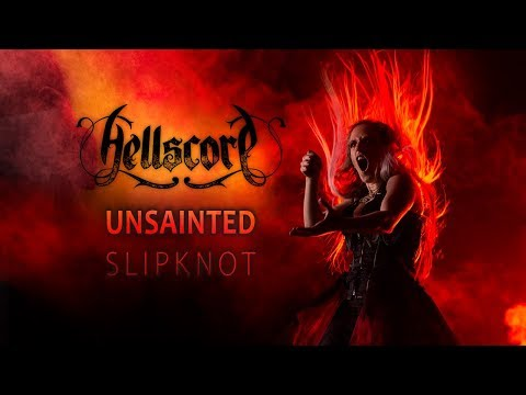 Unsainted (Slipknot A Cappella cover)