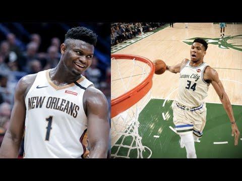 """NBA """"Dunk Contest"""" MOMENTS"""