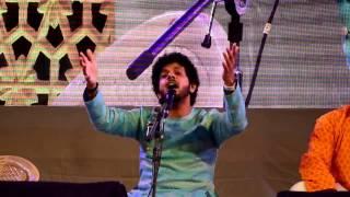 Sarvatmaka Sarveshwara By Mahesh Kale At Swarsagar Music Festival