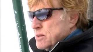 Classic Festival Moments: Robert Redford