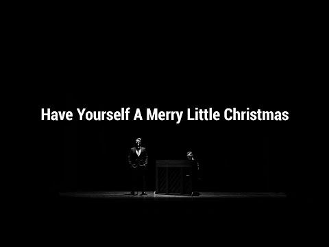 Have Yourself A Merry Little Christmas - Sam Smith (cover)