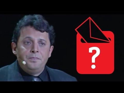 Enrico Brignano - Che c'è nella cassetta della posta?