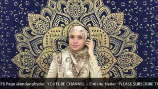 Zalikha ( Floor 88 ) - Violin cover version by Endang Hyder