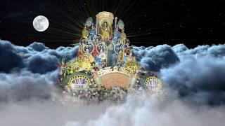 Giới Thiệu Phật Mẫu Và Cửu Vị Tiên Nương   Tòa Thánh Tây Ninh