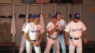 "Damn Yankees - ""The Game"" (CTC)"