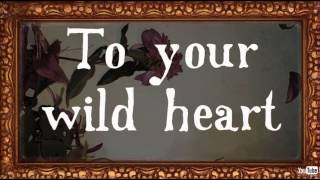 Daughtry - Wild Heart lyrics