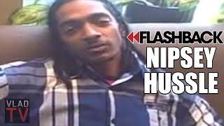 Speak It Into Existance: Nipsey Hussle Wanted Lauren London Back In 2009 (Flashback)