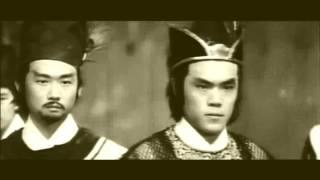 Joey Bada$$ - Christ Conscious (Kung Fu Theater scenes)
