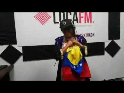 Radio Loca Fm Ibiza