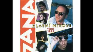 Zana - Dodirni Mi Kolena - (Audio 1995) HD