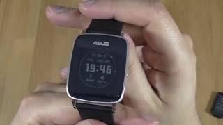 Asus Vivowatch Review: Hübsche und einfache Smartwatch