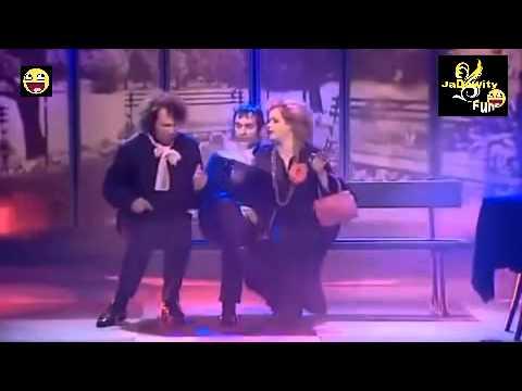 Kabaret Hrabi - Diabeł